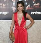 Noureen DeWulf - Entourage Season 6 Premiere