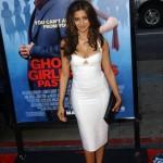 Noureen DeWulf - Ghosts of Girlfriends Past Premiere