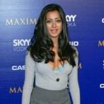 Noureen DeWulf - Maxim Style Awards 2007
